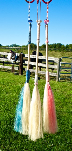 Pony Whisks