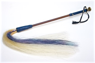 Custom - Accent Hair & Specialty Corded Handle