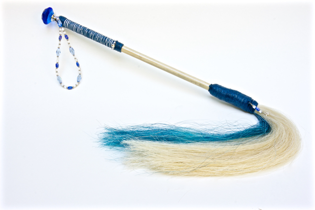 Pony Series (Shown with Specialty Corded Handle)